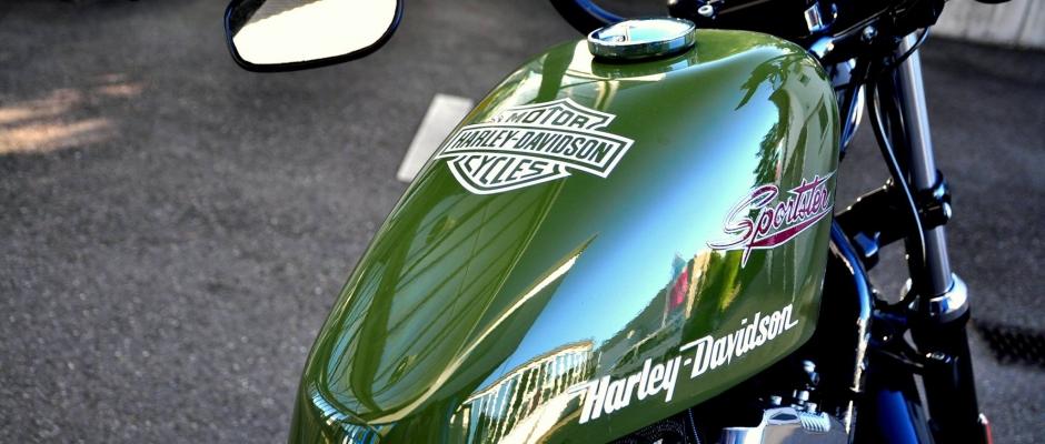 Speziallackierung-Harley_2